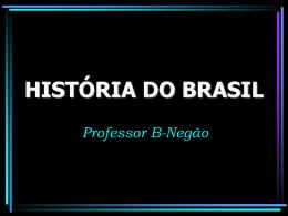 Brasil República - Regime Militar aos Dias Atuais 3º ano 14.10