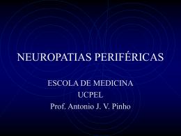 Aula de neuropatias periféricas