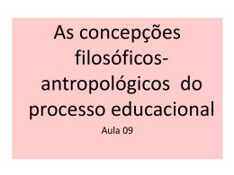 AULA 6 - Universidade Castelo Branco