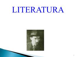 literatura Realismo-Naturalismo.