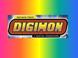 Digimons frontier