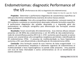 Slide 1 - Portal da Endometriose