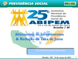 Slide 1 - dm.inf.br