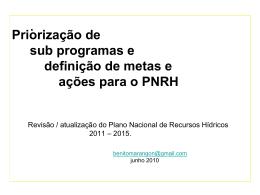 Anexo 8 - Instituto Mineiro de Gestão das Águas