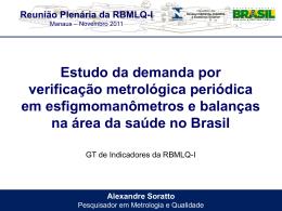 Apresentação Alexandre Soratto -GT de indicadores
