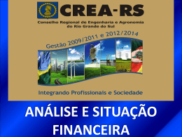 Departamento de Comunicação e Marketing - Crea-RS