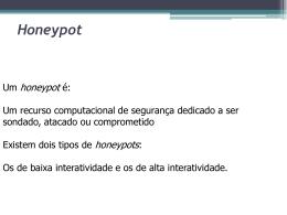 Honeypot - Mundo Linux