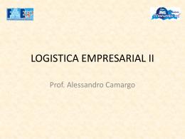 LOGISTICA EMPRESARIAL II