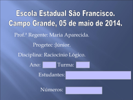 Professora Maria Aparecida