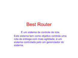 Best Router - original