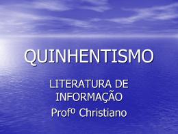 QUINHENTISMO-CURSINHO-AULA2.