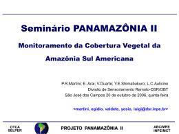Seminário PanamazôniaII-ppt