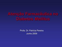 AF no diabetes