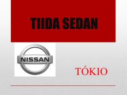 Treinamento Nissan Tiida Sedan 2011 OK
