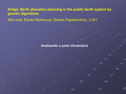 Apresentação 08 - Prof. Sérgio Mayerle