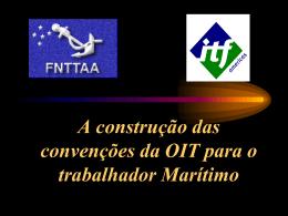 Antonio Fritz O que e a ITF Sao Luiz