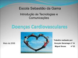 O que são as doenças cardiovasculares?