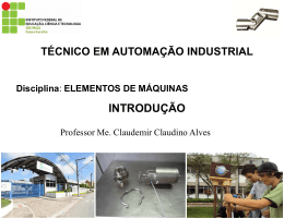 Baixar arquivo - Prof. Me. Claudemir Claudino Alves