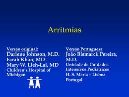 Arrhythmias - Paulo Roberto Margotto