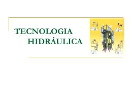 tecnologia hidráulica