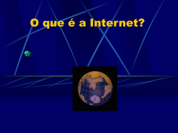 Internet no Ensino