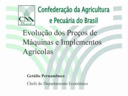 Dr. Getúlio Pernambuco