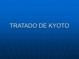 protocolo de quioto 2