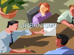 Aula Urbanismo