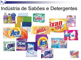 Fabricação de Sabão e Detergente1[1]