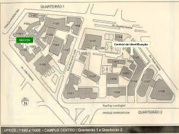 Acesse aqui a localização do Central de Identificação da UFRGS.