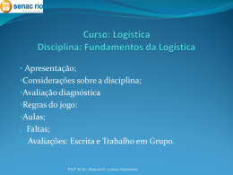Slide 1 - VGR Informatica