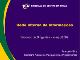 Rede Interna de Informações