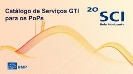 RNP GTI - SCI2014 v2