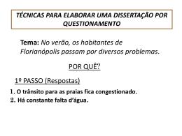 Dissertacao - Colégio O Bom Pastor
