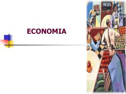 Conceitos de Economia