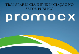 Fórum Nacional de Contabilidade Pública