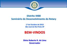 Slide 1 - Distrito 4480