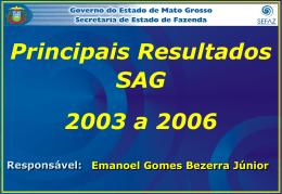 2003 a 2006