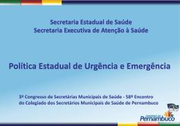 - Sistemas e Consultoria para Gestão em Saúde
