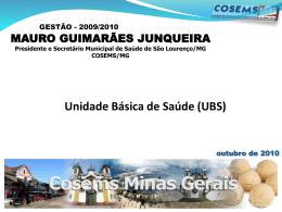 20101013_apres_ubs - Cosems-MG