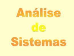 Sistemas - Objetivo Sorocaba