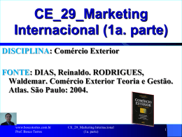 CE_29_Marketing_Internacional_1a_parte