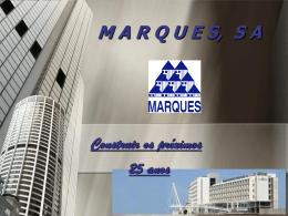Marques, SA