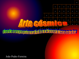 Arte cósmica