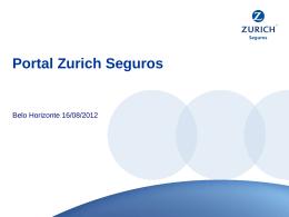 Saiba mais - Zurich Minas Brasil Seguros