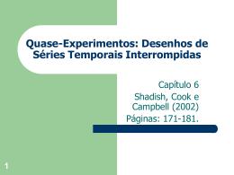 APRES_Quase-experimentos-desenhos de séries