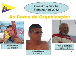 Madeira e Canárias - Associação Nacional de Cruzeiros