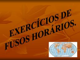 exerciciosdefusoshorarios