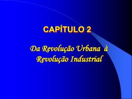 REVOLUÇÃO URBANA Administração Participativa Direta