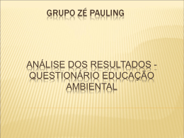 Anal Quest Quim Exper – Pauling
